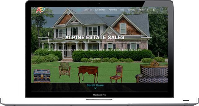 Stockton Estate Sales